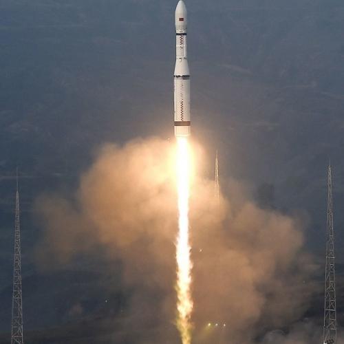 一年发射19颗北斗卫星,北斗三号基本完成部署